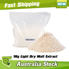Light Malt Extract 4kg Dry Malt Lager Malt Pale Home Brew Beer Brew