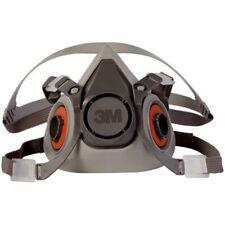 3M 6200 Medium Half Facepiece Reusable Respirator