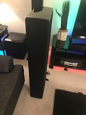 Definitive Technology BP7002 Super Tower Speaker w/ Built-in Sub
