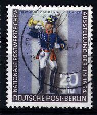 Berlin 120 a, O, Postillion