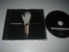 FOO FIGHTERS The Pretender 1-Track CD 2007