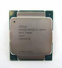 Intel Xeon E5-2609 V3 1.90GHZ CPU
