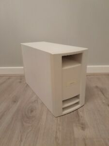 BOSE WHITE PS18 lll POWERED SUBWOOFER