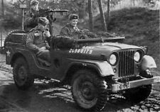 M38A1 / M170  MILITARY JEEP MANUALS