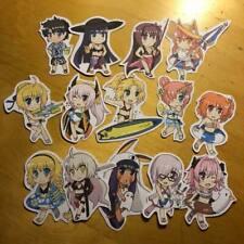 Fate Grand Order FGO Summer Stickers