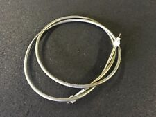NOS Smiths Speedometer Cable for Austin-Healey 100-4 BN1 BN2 Approx 63""