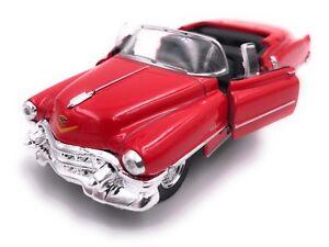 Cadillac Eldorado Modèle Auto Produit sous Licence 1:3 4-1 :3 9 Divers Couleurs