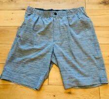 """UNDER ARMOUR MENS LIFESTYLE TAPERED 10"""" SHORTS 1329278 NEW SIZE L"""