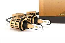 Morimoto 2Stroke 2.0 LED Headlight/Fog Light Bulbs - LED Conversion Kit