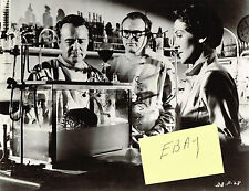 DONOVAN'S BRAIN 1953 SCI-FI MOVIE PHOTO NEW! CURT SIODMAK LEW AYRES CLASSIC