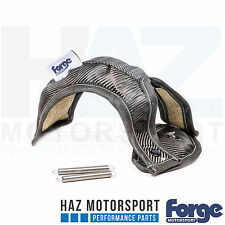 FORGE Motorsport Turbo Couverture Audi S3 8 V/VW Golf GTi/VW Golf R/Leon Cupra