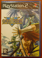 Samurai Shodown V (Spirit Zero 5) SNK, PlayStation PS2 PStwo, Pal-España ¡NUEVO!