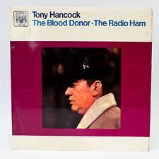 Tony Hancock - Il Sangue Donor / La Radio Orlo - Disco In Vinile LP