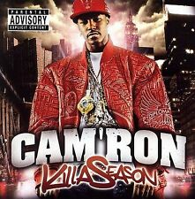 Killa Season [PA] by Cam'ron (CD, May-2006, Diplomatic Man)
