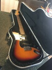 2000 - 2001 fender stratocaster Mexican Guitar.