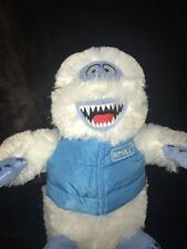 Bumble Abominable Snowman Rudolph Red Nosed Reindeer Dan Dee Stuffed Plush #8