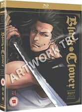 Black Clover: Season 1 - Part 4 [Blu-ray]