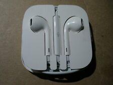 Genuine Apple EarPods iPhone Earphones 3.5 mm Jack W/ Remote & Mic
