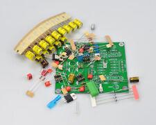 MMCF10 Famous Circuit DIY KIT Tube Phono Amplifier LP MM RIAA Amp