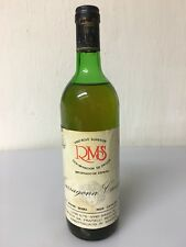 Vino Rojo Superior Espana Ramon Mestre Serra Tarragona Campo 75cl 12% Vol