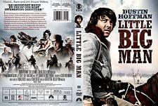 Little Big Man ~ New DVD ~ Dustin Hoffman, Faye Dunaway (1970)