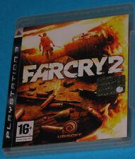 Far Cry 2 - Sony Playstation 3 PS3 - PAL