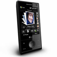 BRAND NEW HTC TOUCH DIAMOND / P3700 - 3.2MP - GPS - WIFI - 3G - UNLOCKED