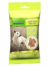 Natures Menu Chicken Dog Chews & Treats
