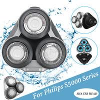 Rasiererkopf Scherkopf Für Philips Series S5000 S5070 S5100 S5400 S5420 S5570