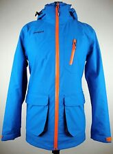 Bergans of Norway folven Youth Jacket snowboardjacke mtex chaqueta talla 152 nuevo