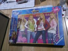 Ravensburger - Hannah Montana Puzzle 200 Pieces - Sealed never opened.