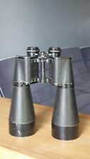 Vtg 22x80 United Planet Binoculars 22 x 80, Made in Germany. By C (B) S Beck