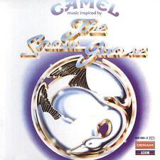 CAMEL THE SNOW GOOSE CD PROGRESSIVE ROCK NEU