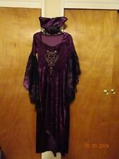 halloween costumes women Size XS and Mask