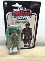 "Hasbro Star Wars | Vintage Collection 3.75"" - Luke Skywalker (Bespin) Brand New"