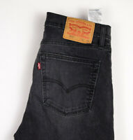 Levi's Strauss & Co Hommes 510 Slim Jeans Extensible Taille W32 L32 APZ1177