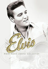 ELVIS MGM MOVIE LEGENDS COLLECTIONS, CLAMBAKE,FRANKIE JOHNNY,GALAHAD,FOLL. DREAM