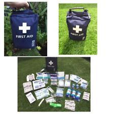 175 Stück Premium Trauma Notfall Erste Hilfe Kit Compact | Robust