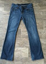 CITIZENS OF HUMANITY Avedon Ultra Skinny Jeans Fade Blue 24 $218 #59