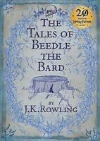 The Tales of Beedle the Bard by J. K. (Hardback, 2008) NEW Over 7000 Copies Sold