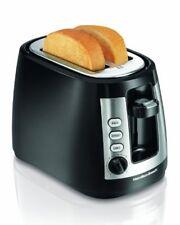 NEW Hamilton Beach Warm Mode 2 Slice Toaster 22810 FREE SHIPPING