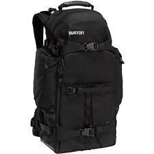 Burton F-Stop Pack Fotorucksack Schwarz Kamerarucksack Kameratasche Rucksack NEU
