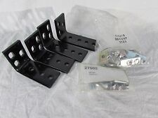 Reese 58241 - Fifth Wheel Trailer Hitch Bracket Kit for 2004-2014 Ford F-150 RV