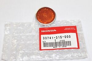 HONDA Reflektor CB450-CLK0-K1-K2-K3-K4-K5-CB500 Four K0