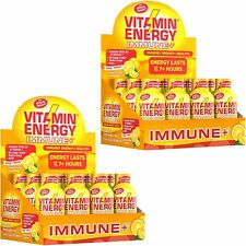 (24 Pack) Vitamin Energy® Shots – Energy Lasts up to 7+ Hours*