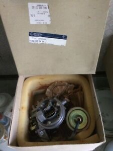 Brand NEW Mercedes-Benz Carburetor A0020704404