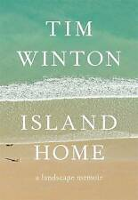 Island Home by Tim Winton Large Hardcover 20% Bulk Book Discount