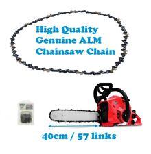 EFCO MT3500 MT3750 MT4100 Genuine ALM Chainsaw Chain 40cm 57 links