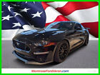 2021 Ford Mustang GT 2021 GT Used 5L V8 32V Manual RWD Coupe