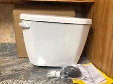 "Gerber Viper 1.6 GPF Toilet Tank W/ 10"" Rough In White"